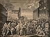AFTER WILLIAM HOGARTH (British, 1697-1764)