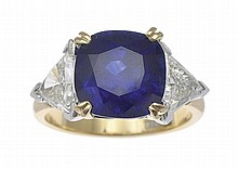 The Fine Jewellery Auction