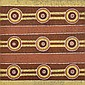 TURKEY TOLSON TJUPURRULA (CIRCA 1938-2001) Tingari 1989 acrylic on linen