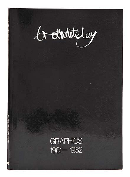 BRETT WHITELEY: THE GRAPHICS 1961-1982