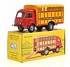 CIJ 4/50 CAMION 2.5T. RENAULT BETAILLERE, RED CAB