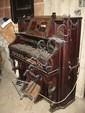 John G. Earhuff Reed Organ