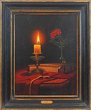 Moritz Albert Rusche (1888-1969) Still Life