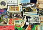 Vintage & Antique Postcards, Asian, Holiday, etc.
