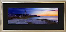 Peter Lik (b. 1959) Atlantic Reflections Photograph