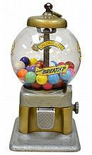 Chlorophyll Coin-Op Candy Gumball Machine