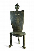 African Tribal Arts Auction