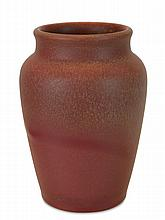 Rookwood Art Pottery Vase c. 1910, Form 1123