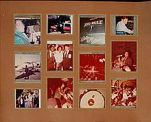 James Brown Photo Collage