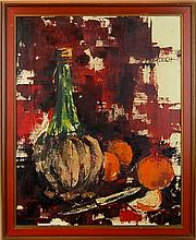 Murdoch Original Still Life Oil Painting