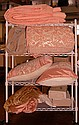 Lot of Queen Bedding Sets