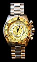 Invicta Excursion Men's Watch Stainless Steel