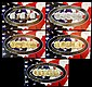 2005-2009 Gold Edition State Quarters Lot