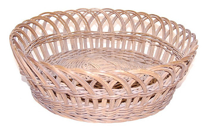 Early Gathering Basket