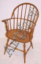 Windsor Style Chair, c. 1930's