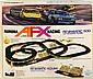 AFX Slot Car Track & Cars c. 1970s in Original Box