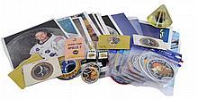 NASA Astronaut Signatures, Photos & Ephemera