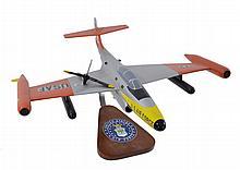 U.S. Air Force FV-959 Model Airplane