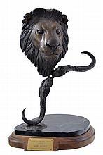 Mark Smart Lion Bronze David Livingston Award Foss