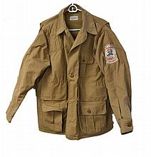 1969 Grand National Quail Club Jacket