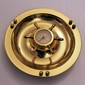 Brass Compass Ashtray