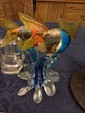 Morano Art Glass Fish Sculpture