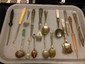 Collectable Flatware Lot