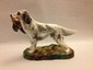 Alton Bone China Dog