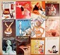 Vintage 1964 Playboy Magazines (13 Issues)