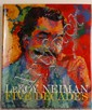 Leroy Neiman Hand Signed Book Five Decades