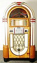 Wurlitzer restored by Antique Apparatus Jukebox