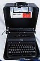 Vintage Royal Portable Typewriter w/ Case
