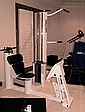 2 Piece Vectra On-line 1100 Exercise Equipment