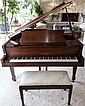 Cable-Nelson Baby Grand Piano