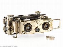 Verascope Stereo camera No.51011 2781