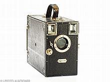 Legion falling-plate camera