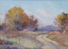 Hazel L. Roberts, Gentle Fall
