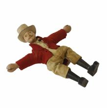Schoenhut Humpty Dumpty Circus Ringmaster Figure