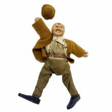 Schoenhut Humpty Dumpty Circus Hobo Figure