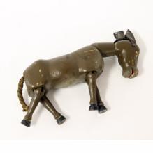 Schoenhut Humpty Dumpty Circus Horse/Donkey Figure