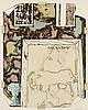 Jasper Johns, Untitled (Universal Limited Art Editions 258/ Gemini 1572), Jasper Johns, ¥0