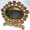 Victorian Ornate Dresser Mirror