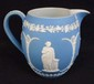 Large Wedgwood Pitcher