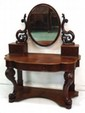 Empire Dressing Vanity