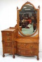 Unusual Cheval Dresser