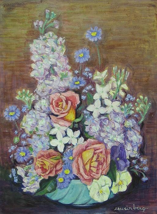 EMILIE SIEVERT WIENBERG (American, 1882-1958)