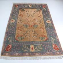 Tibetan/Nepalese Hand Knotted Rug