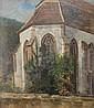 Carl Ludwig Fahrbach (1835-1902), zugeschrieben.