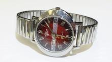 Modern Bulova's Automatic 23 Jewels Men's Watch