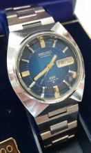 vintage seiko dx 17 jewels ss mens watch